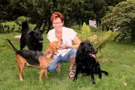 Hotel-Hundeparadies, Team, Hundefreizeit